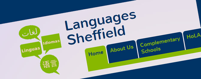 sheffield-languages